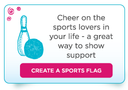 sports-flag