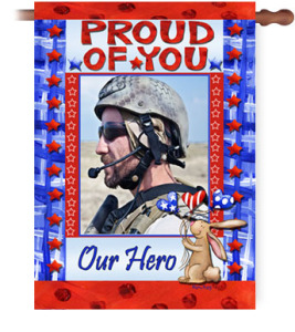 Proud of You-photo-flag