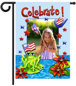 Garden-Flag-template USE THIS